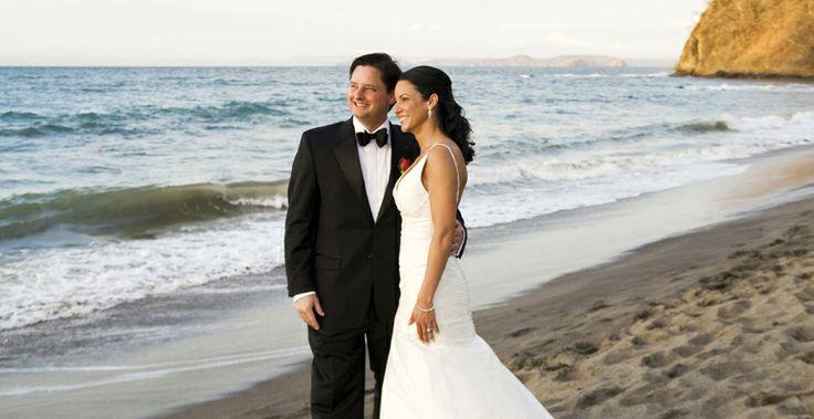 Wedding in Costa Rica: Hoteles en Guanacaste - Costa Rica | RIU HOTELS