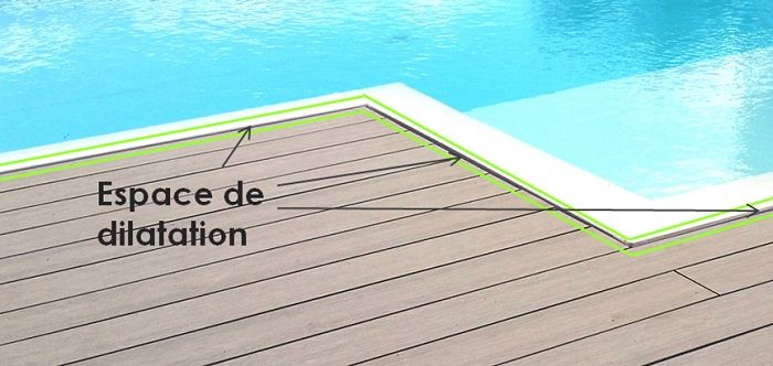 1000 ideas about plage de piscine on pinterest pools for Joint margelle piscine