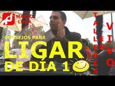 CONSEJOS PARA LIGAR DE DÍA (1) - YouTube