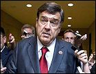 Congressman Dutch Ruppersberger made the comments Monday while being interviewed. He's on the House Permanent Select Committee on Intelligence. Snowden could go to either Cuba or Venezuela.