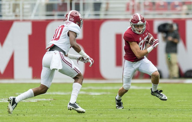 Alabama Crimson Tide football schedule 2015: time, TV channel for Wisconsin, Middle Tennessee, Ole Miss | AL.com