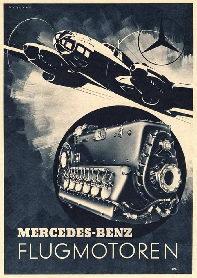 1635 best propagande nazie fasciste vichyste images on for Mercedes benz poster