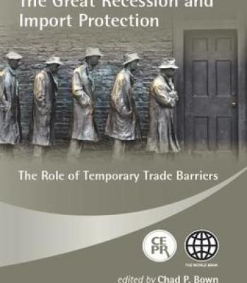 The Great Recession And Import Protection: The Role Of Temporary Trade Barriers PDF