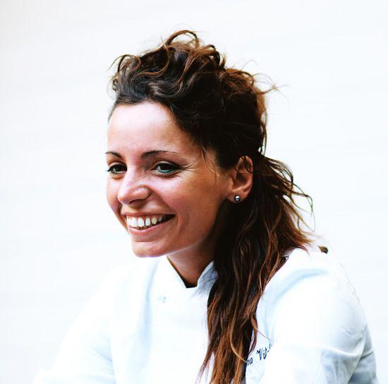 """Marianna Vitale - Sud Ristorante. Ospite d'onore, nonché presidente di giuria di """"Pomodoro e Pasta 2.0 - In cucina con il cuore 2016"""""""