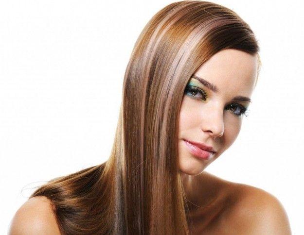 La formas mas rápida y efectiva para que las mujeres se sientan bien con el cabello totalmente liso sin necesidad de ir a un salón de belleza.