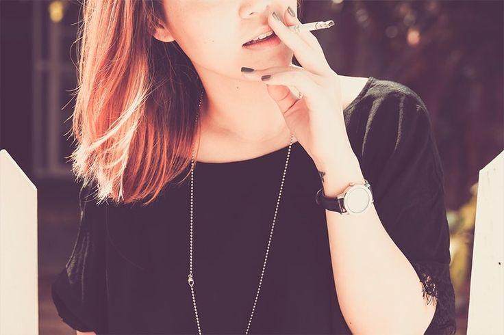 Parei de fumar mas não quero engordar! O que eu faço?