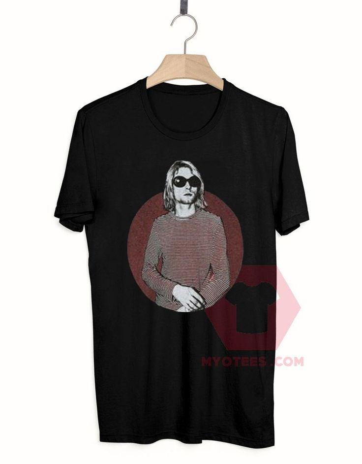 Custom Tees Kurt Boy Wear Sunglasses Unisex on Sale //Price: $13.99 //     #customtees