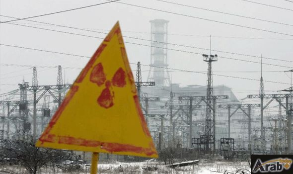 Ukraine, Belarus leaders mark Chernobyl anniversary