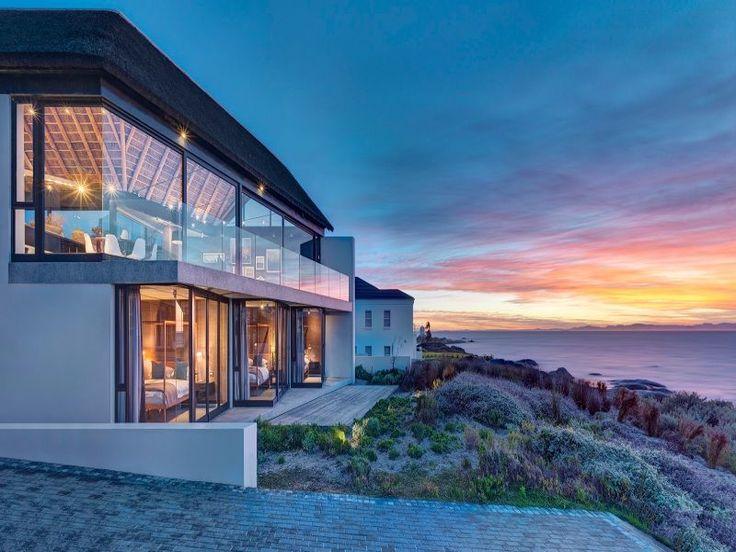 Silver Bay Villa - St Helena Bay, South Africa