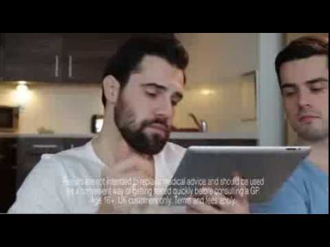 Male Home STI Test TV Ad- You can now test for 10 STIs from the privacy of your own home. The process is simple- purchase your test online, provide a sample at home, and send to our laboratory for testing! Choose how you receive your results- phone, email or post. Buy your kit at: www.confidantetest.com #TakeTheTest