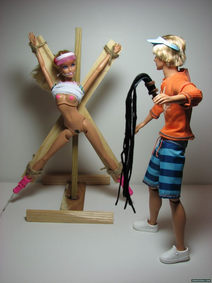 1000 Images About Dirty Barbie On Pinterest-1300