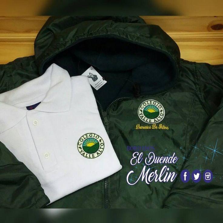 #venta de #uniforme #escolar #colegio ValleAlto y todos los demás #colegios en el #duendemerlin