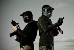 Airsoft is the newest modern recreational combat situation great for a #stag party