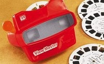 Loved our view master