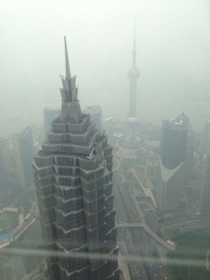Shanghai World Financial Center - Xangai - Avaliações de Shanghai World Financial Center - TripAdvisor