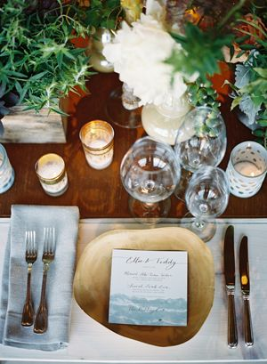 Virginia Farm Wedding from Easton Events By Eric Kelley