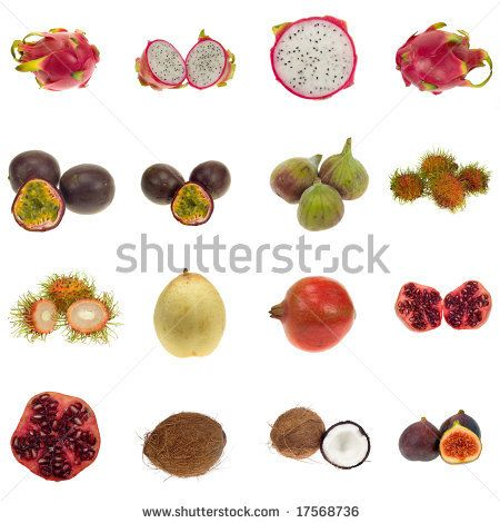 List Of Little Red Fruits And Vegetables Red Fruits And Vegetables List