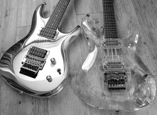 guitar: Crystals, Planets, Artists, Glasses, Awesome, Rocks Stars, Boys, Plays, Ibanez Guitar