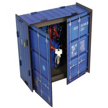 Werkhaus Shop - Container - Schlüsselkasten