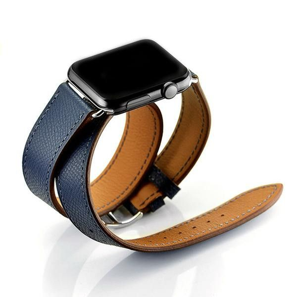 Apple Watch Band-Double Tour