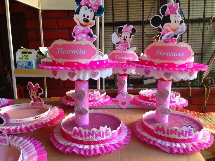 1116 best cumplea os souvenirs centros de mesa images on - Decoraciones para cumpleanos infantiles ...