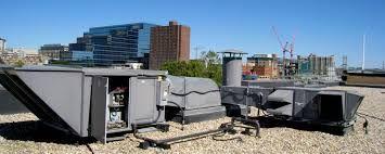 Commercial HVAC Calgary