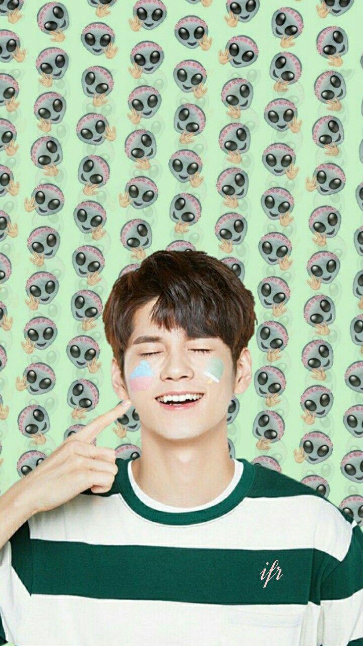 Ong Sung Woo | wanna one wallpaper | ong sung woo wallpaper