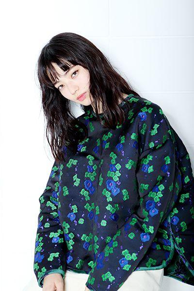 マイナビティーンズ|映画『溺れるナイフ』に出演、小松菜奈さんにインタビュー!