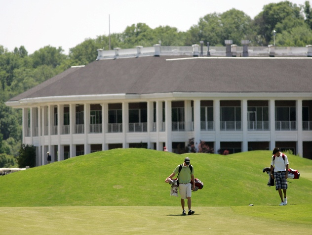 Five Great Local Golf Courses - Nashville Lifestyles