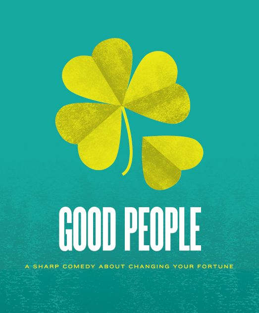 A sharp comedy about changing your fortune! The Arts Club Theatre Company in Vancouver presents Good People by David Lindsay-Abaire, at the Stanley Industrial Alliance Stage from March 24th to April 24th, 2016.