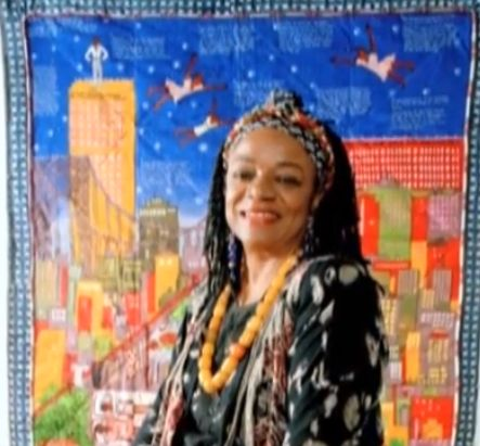 a biography of faith ringold Faith ringgold is an american artist, well-known for introducing her own forms of art such as soft sculpture, masks and story quilts this biography profiles her childhood, life, works, achievements and timeline.