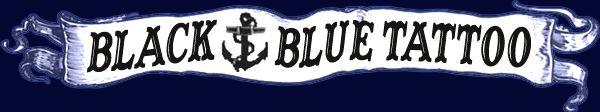 Black And Blue Tattoo, San Francisco, California