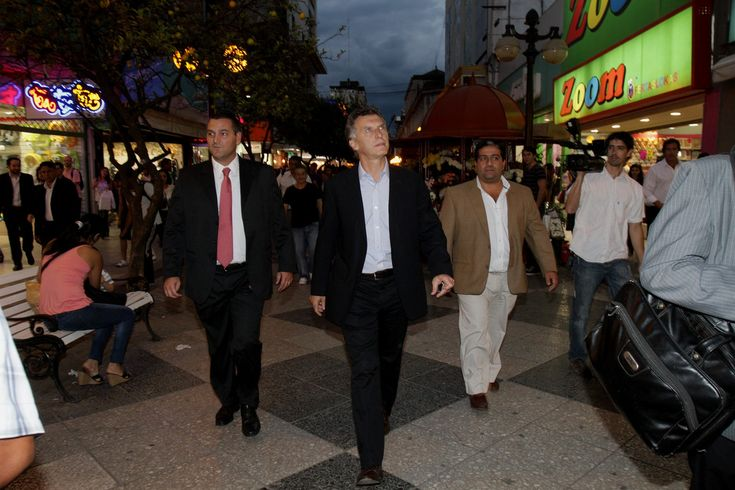 """Argentina: in America Latina si volta pagina dopo la """"Decade Socialista"""" (2015)"""