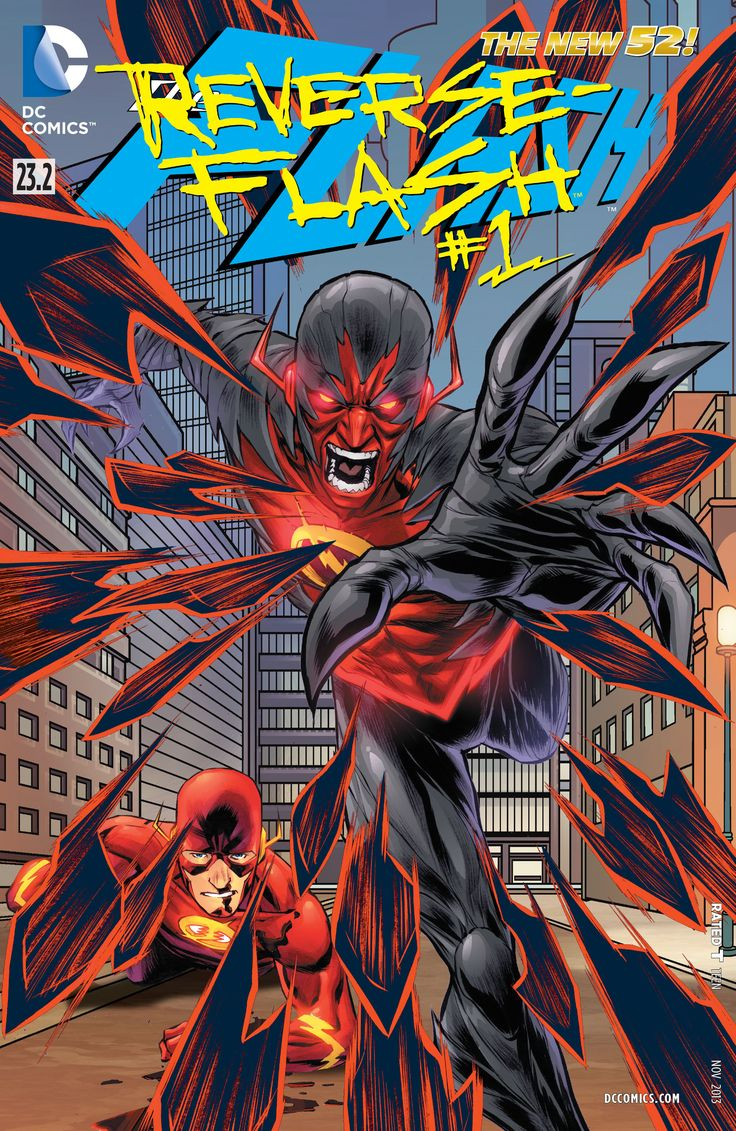 The Flash #23.2