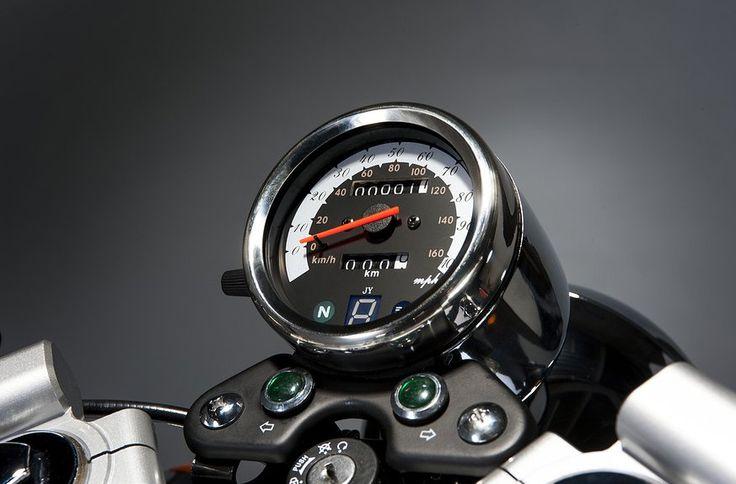 cafe racer 125cc d