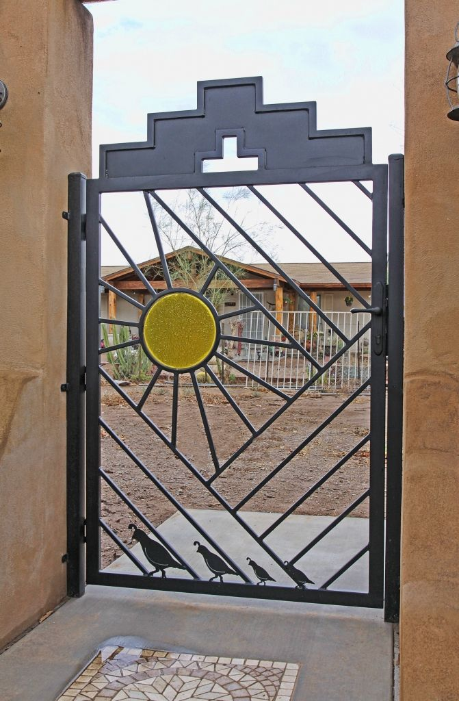 1000 Gate Ideas On Pinterest Fencing Fence Gate And Gates
