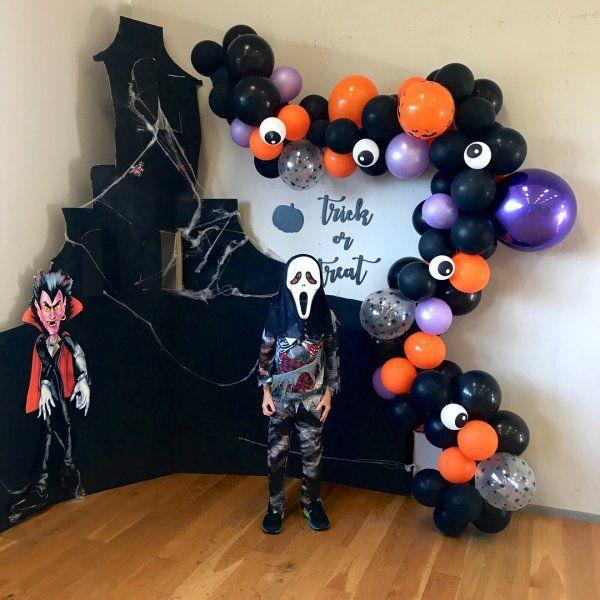 Halloween 2018 Stills