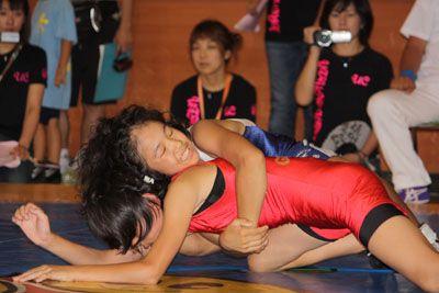 第15回会津たじま少年少女レスリング大会 - 下野 THUNDER KID'S WRESTLING (旧ブログ From 2006 To 2010)