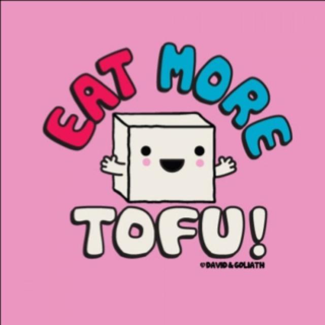 Tofu(: