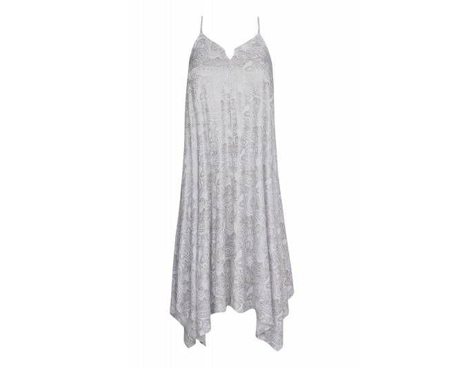 vivance collection Kleid Damen Sommer-Kleid Freizeit-Kleid Weiß 633357 [Größenauswahl: 34] Jetzt bestellen unter: https://mode.ladendirekt.de/damen/bekleidung/kleider/sonstige-kleider/?uid=3a2dc04a-5779-5ba3-9c59-bcb19bb57a51&utm_source=pinterest&utm_medium=pin&utm_campaign=boards #sonstigekleider #kleider #bekleidung