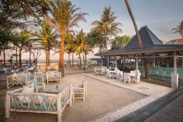 Byrdhouse Beach Club   The Bali Bible