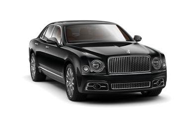 Bentley configurador de coches