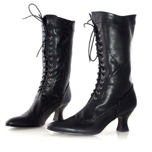 Black Mid Calf Boot Adult 7 Ellie Shoes,http://www.amazon.com/dp/B00567PO1M/ref=cm_sw_r_pi_dp_PFMftb0G8Y0M3R3F