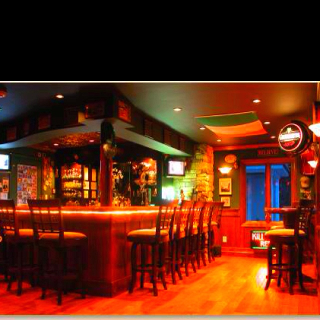 25 Best Irish Pub Decor Images On Pinterest