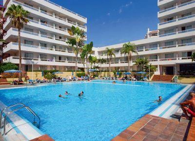 7 Nights at catalonia-oro-negro-hotel, Half Board