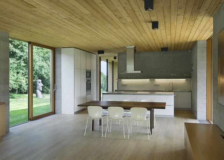 Dům v souladu s přírodou   Bydlení IQ