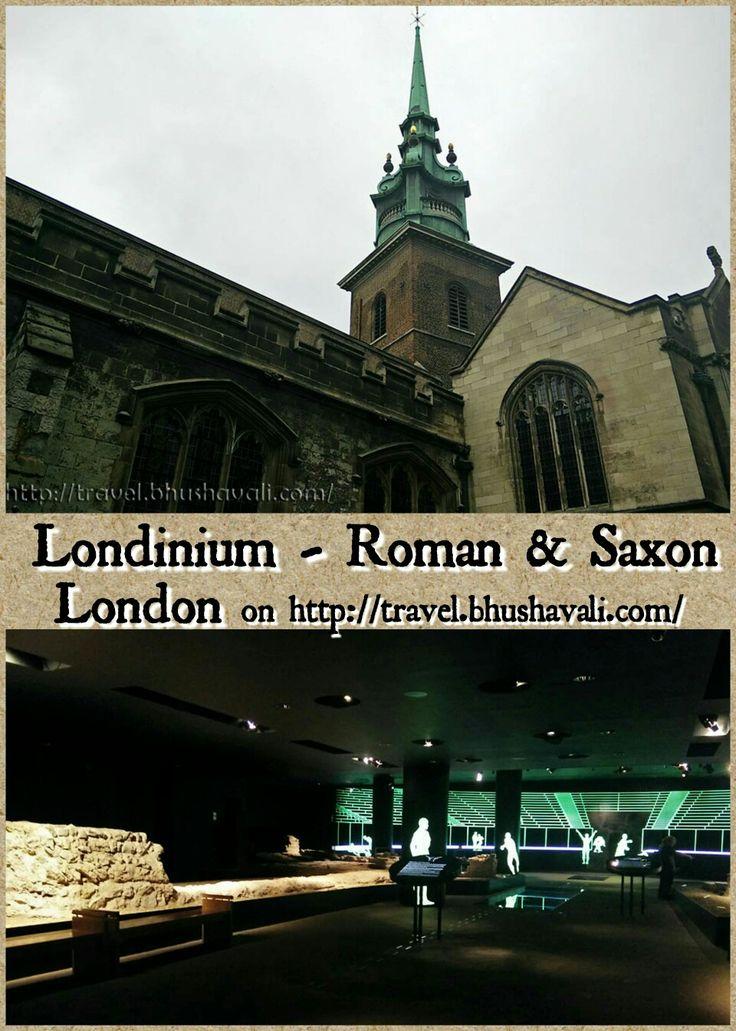 The lesser known history of London... #travelblog #photoblog #travelblogger #ttop #VisitLondon #VisitEngland #LoveGreatBritain #Heritage #History #EnglishHeritage