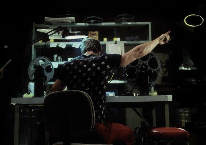 Watch 12 Minute Video Essay Break Down The Art Of Movie Editing Fight Club 1999 Tyler Durden