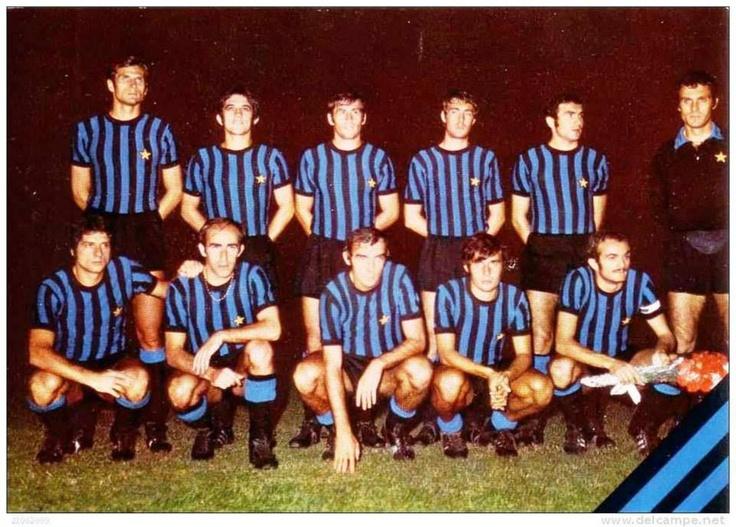INTER F.C.  1970/71