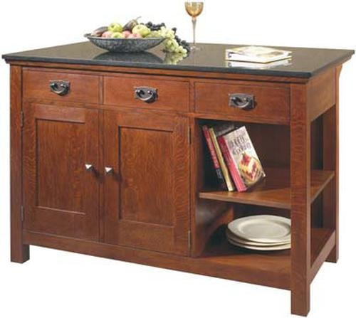 Stickley Kitchen Island 28 Images Ourproducts Details